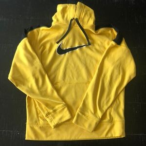 Nike Shirts - Nike Therma Fit Performance Hoodie